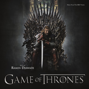 GAME OF THRONES: Season One - Vinyl Limited Edition