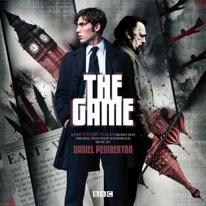 THE GAME - Original Television Soundtrack
