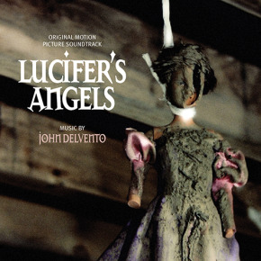 LUCIFER'S ANGELS - Original Motion Picture Soundtrack