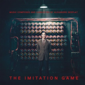 THE IMITATION GAME - Original Motion Picture Soundtrack