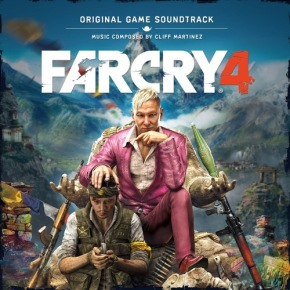 FAR CRY 4 - Original Game Soundtrack