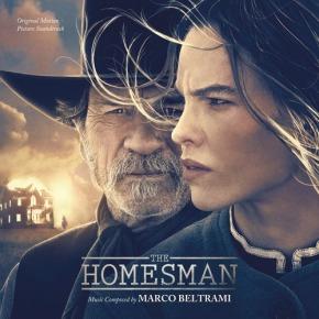 THE HOMESMAN – Original Motion Picture Soundtrack