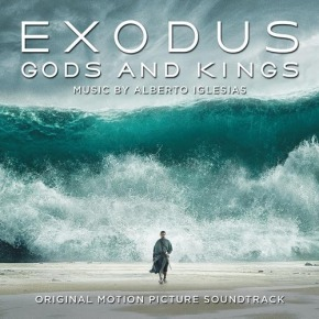 EXODUS: GODS AND KINGS - Original Motion Picture Soundtrack