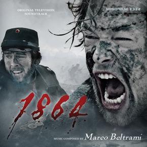 1864 - Original Television Soundtrack