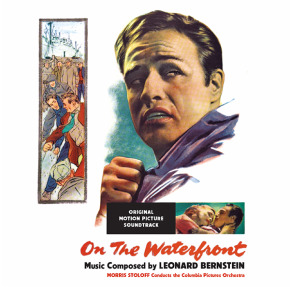 ON THE WATERFRONT - Music Composed by LEONARD BERNSTEIN