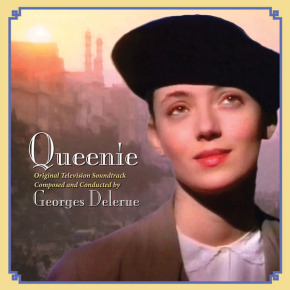 QUEENIE - Original Television Soundtrack