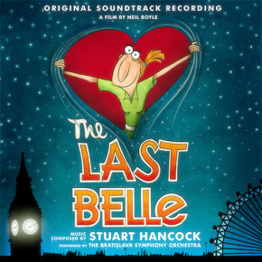 THE LAST BELLE - Original Soundtrack Recording