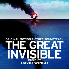THE GREAT INVISIBLE – Original Motion Picture Soundtrack