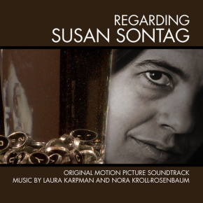 REGARDING SUSAN SONTAG - Original Motion Picture Soundtrack