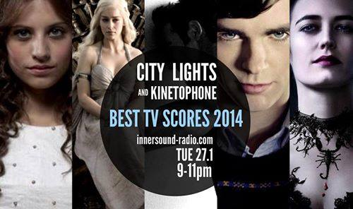 City_Lights_Best TV Scores
