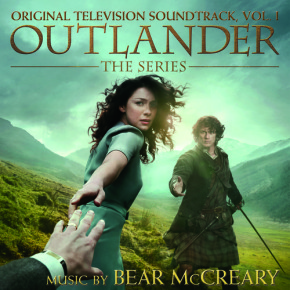 OUTLANDER - Original Television Soundtrack, Vol. 1