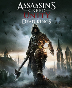 Assassin's Creed Unity: Dead Kings - Original Score Composed By Cris Velasco