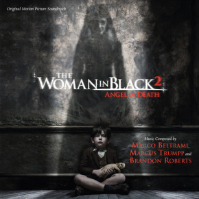 THE WOMAN IN BLACK 2: ANGEL OF DEATH – Original Motion Picture Soundtrack