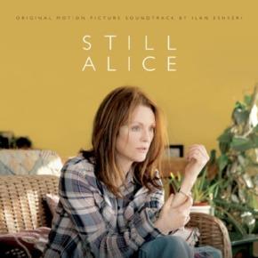 STILL ALICE - Original Motion Picture Soundtrack