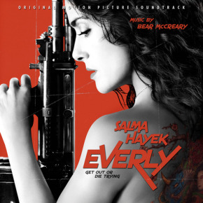 EVERLY – Original Motion Picture Soundtrack