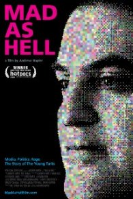 MAD AS HELL – Original Motion Picture Soundtrack