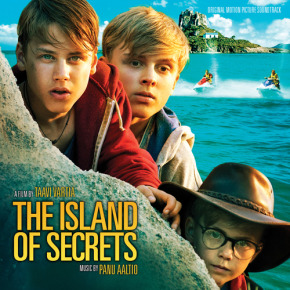 THE ISLAND OF SECRETS - Original Motion Picture Soundtrack