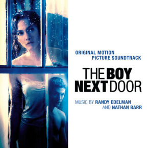 THE BOY NEXT DOOR - Original Motion Picture Soundtrack