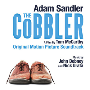 THE COBBLER – Original Motion Picture Soundtrack
