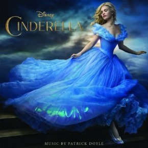 CINDERELLA - Original Motion Picture Soundtrack