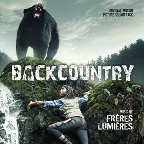BACKCOUNTRY - Original Motion Picture Soundtrack