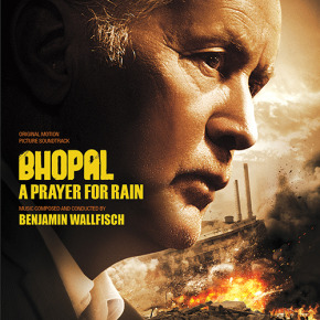 BHOPAL: A PRAYER FOR RAIN - Original Motion Picture Soundtrack