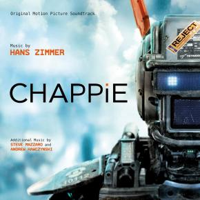 CHAPPIE – Original Motion Picture Soundtrack