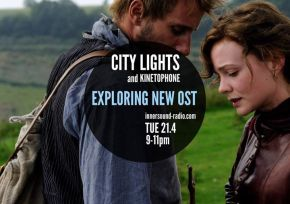 CITY LIGHTS Radioshow: EXPLORING NEW SCORES
