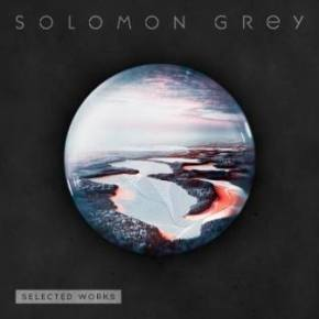 SOLOMON GREY - Selected Works, Featuring Music From THE CASUAL VACANCY