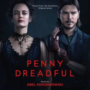Abel Korzeniowski Wins BAFTA TV Craft Award for PENNY DREADFUL