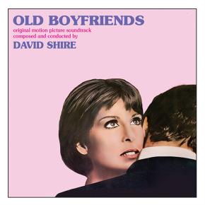 OLD BOYFRIENDS -  Original Motion Picture Soundtrack