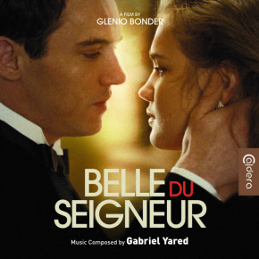 BELLE DU SEIGNEUR - Music Composed by Gabriel Yared