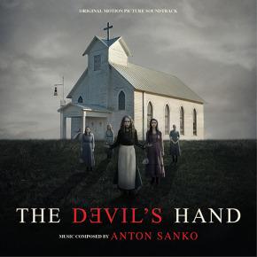 THE DEVIL'S HAND - Original Motion Picture Soundtrack