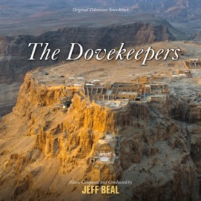THE DOVEKEEPERS – Original Television Soundtrack