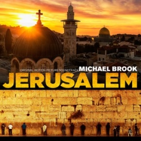 JERUSALEM – Original Motion Picture Soundtrack