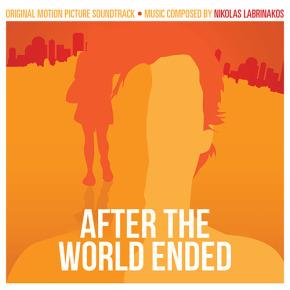 AFTER THE WORLD ENDED - Original Motion Picture Soundtrack