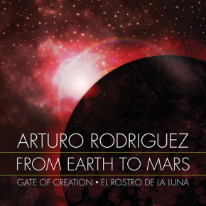 FROM EARTH TO MARS: A SYMPHONIC JOURNEY - Music Composed by ARTURO RODRIGUEZ