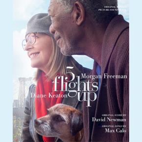 5 FLIGHTS UP - Original Motion Picture Soundtrack