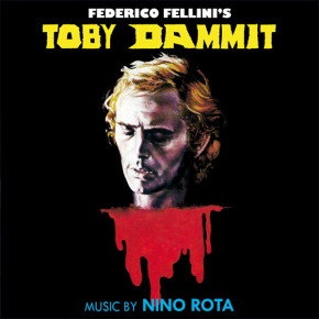 TOBY DAMMIT - Music by Nino Rota
