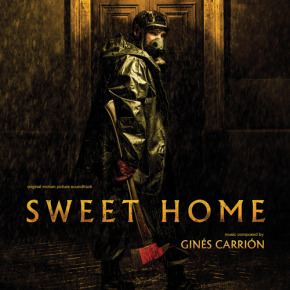 SWEET HOME - Original Motion Picture Soundtrack