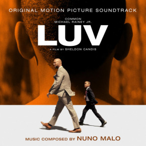 LUV - Original Motion Picture Soundtrack