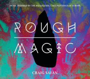 ROUGH MAGIC - Music by Craig Safan