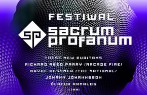 Sacrum Profanum Festival, Krakow Poland