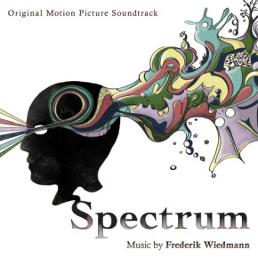 SPECTRUM - Original Motion Picture Soundtrack