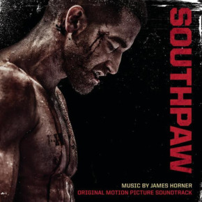 SOUTHPAW - Original Motion Picture Soundtrack,