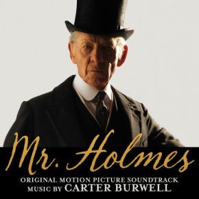 MR. HOLMES – Original Motion Picture Soundtrack