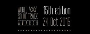 WORLD SOUNDTRACK AWARDS 2015 Nominations and PUBLIC CHOICE AWARD