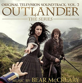 Outlander - Original Television Soundtrack, Vol. 2