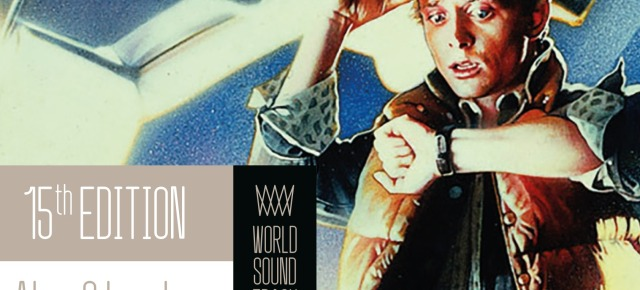 The WORLD SOUNDTRACK AWARDS 2015: Ceremony, Concerts and Seminar