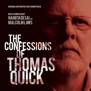 THE CONFESSIONS OF THOMAS QUICK - Original Motion Picture Soundtrack